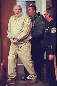 Richard Kuklinski, whose lust for publicity nearly matched blood lust in claiming to have killed more than 100 people as Mafia hit man, dies at age photo (M) Real Gangster, Mafia Gangster, Gangster Party, Frank Nitti, Mafia Crime, The Iceman, Charles Manson, Tough Guy, Serial Killers