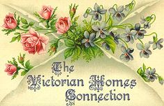GREAT Resource for Victorian decor and furnishings