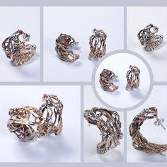 Jewelery, Stud Earrings, Fashion, Jewlery, Moda, Jewels, Jewerly, Fashion Styles, Schmuck