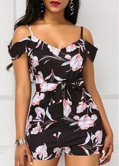 Trendy Jumpsuits Rompers for women on sale   modlily.com