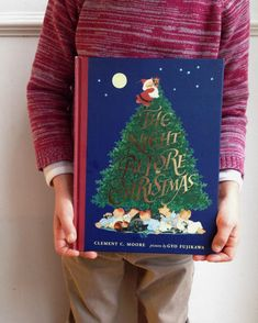 Our favourite Christmas books http://babyccinokids.com/blog/2014/12/15/our-favourite-christmas-books/