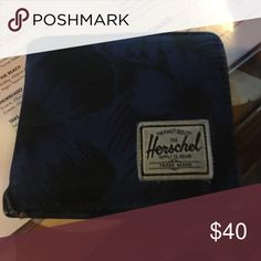 My wallet I blessed it. Herschel Supply Company Other