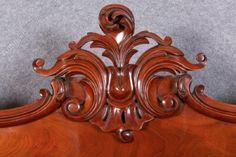 ~ Fine Victorian Mahogany Sideboard ~  antiques-atlas.com