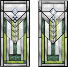 Prairie Style Inspired by Frank Lloyd Wright