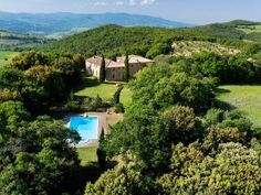 Ginestre - Tuscany vacation rentals - sleeps 6
