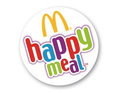 HAPPY MEAL !!!
