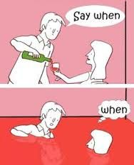 You can never have enough #wine!