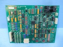 York 031-00936-002 Rev F Logic Control Circuit Board 03100936002 Chiller PLC (DW0122-1). See more pictures details at http://www.rivercityindustrial.com/york-031-00936-002-rev-f-logic-control-circuit-board-03100936002-chiller-plc-dw0122-1