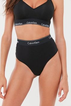 Women's & Men's Clothing, Accessories & Home Calvin Klein Bralette Outfit, Triangle Bra, Calvin Klein Black, Cute Casual Outfits, Unique Fashion, Fitness Models, Fashion Outfits, Cotton, Clothes