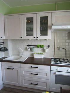 21 Ideas Kitchen Backsplash Designs Projects For 2019 Kitchen Shelf Design, Kitchen Cupboards, Kitchen Backsplash, Kitchen Interior, Kitchen Storage, Kitchen Decor, Mini Kitchen, New Kitchen, Cocinas Kitchen