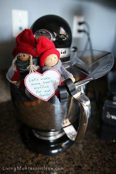Image result for how to make kindness elves