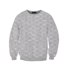 Bubble Wrap Sweatshirt