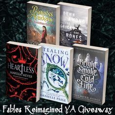 Fables Reimagined YA Giveaway http://www.megancrewe.com/blog/?ks_giveaway=fables-reimagined-ya-giveaway&lucky=16345
