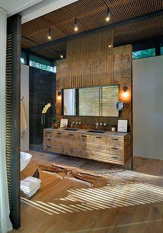 The Robins Way Residence designed by studio Bates Masi Architects
