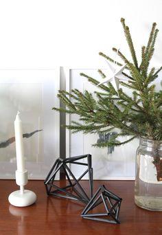 muotoseikka\ Joulupuu / Christmas tree