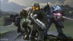 Halo 3 Is Free For Xbox 360 Gold Members On October 16 By Daniel Perez on 10/02/2013