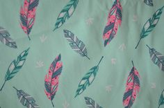 Baby Child Harem Pants, Feather Hareem Pants, Sizes 0 to 5 years, Mint Green…