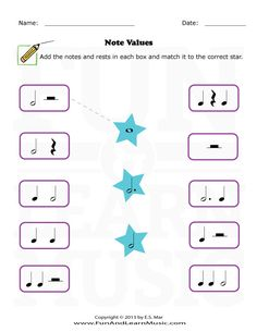 Music and Math - SproutBeat