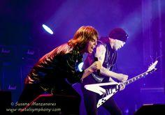 MICHAEL SCHENKER & EUROPE en SWEDEN ROCK FESTIVAL'13: 7 y 8 de Junio'13 | Metal Symphony
