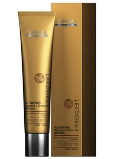 L'Oréal Nutrifier DD Balm 40 ml