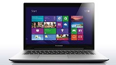 Lenovo IdeaPad U430 Touch Ultrabook 14-Inch Touch-Screen Laptop, (Intel Core i7-4500U processor, 4GB Memory, 500GB Hard Drive) Lenovo 4.2 lb
