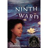 In New Orleans' Ninth Ward, twelve-year-old Lanesha, who can see spirits, and her adopted grandmother have no choice but to stay and weather the storm as Hurricane Katrina bears down upon them. Ya Books, Great Books, Books By Black Authors, Coretta Scott King, Mighty Girl, Hurricane Katrina, Thing 1, Children's Literature, American Literature