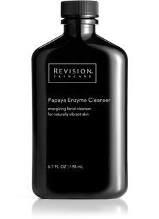 Papaya Enzyme Cleanser | Revision Skincare - We absolutely LOVE this new cleanser!  It removes makeup and impurities while leaving skin clean, nourished and vibrant.  www.westsideaesthetics.com