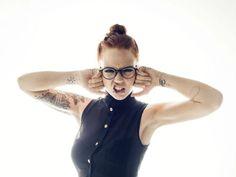 """""""In The End"""" ist die neue Single von Stefanie Heinzmann. She is back - und das ist auch gut so!"""