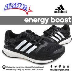 Las energy boost te proporcionan un mejor desempeño en tu entrenamiento, visita nuestros almacenes y entérate de las bondades de esta tecnología!!  #allsport