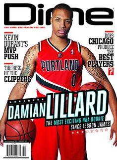 Damian Lillard the future of basketball in the PNW