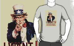 I WANT U... by Brother Adam