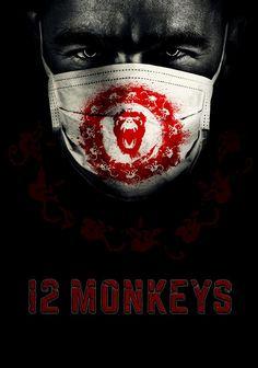 12 MONKEYS Tv Series - Season 1 ( 720p ) Openload Server | 1080p Movie Watch!