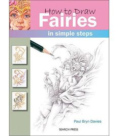 How To Draw Fairies