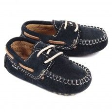 SMALLable aime les Chaussures Bébé - ATLANTA MOCASSIN