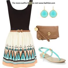 Summer casual yet put together Clothes For Teens Girls, Cute Clothes For Teens, Teenage Girl Clothes, Church Outfit For Teens, Cute Outfits For Dates, Cheap Cute Clothes, Summer Church Outfits, Cute Summer Outfits For Teens For School, Cute Summer Clothes