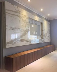 Apartment Living Room Wall Tvs 61 Best Ideas - New Site Home Living Room, Apartment Living, Living Room Decor, Living Room Wall Ideas, Room Ideas, Apartment Ideas, Modern Tv Wall Units, Living Room Tv Unit Designs, Tv Wall Decor