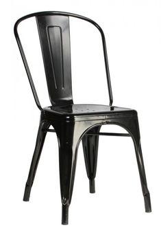 8fcae244f9 Replica Xavier Pauchard Tolix Chair - Powder Coated