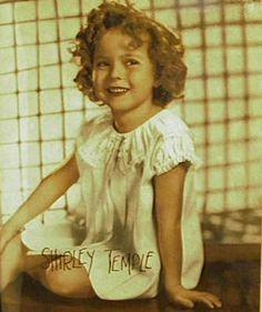Shirley Temple | Shirley Temple Black (born April 23, 1928),