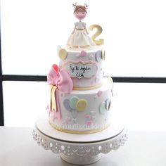 Little princess #mutludukkan #sekerhamuru #butikpasta #sugarart