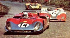 14 Alfa Romeo 33-3  Masten Gregory - Toine Hezemans (13).jpg