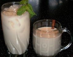 Alaska Chai Tea