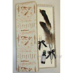 Η Πένα μελάνι είναι χειροποίητη από φυσικά υλικά και με ιδιαίτερη πρακτικότητα στην καλλιτεχνική γραφή