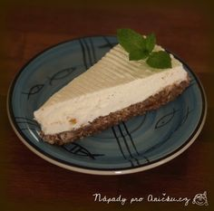 Zdravý tvarohový rychlodort Gluten Free Cakes, Cheesecake, Cookies, Food, Crack Crackers, Cheesecakes, Biscuits, Essen, Meals