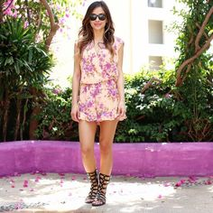 Sharing a look from Cabo on MiaMiaMine.com today #ootd #fashion #style