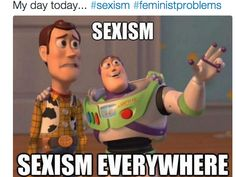 15 Truths All Feminists Will Understand