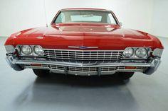 1968 Chevrolet Impala for sale #2028467 - Hemmings Motor News