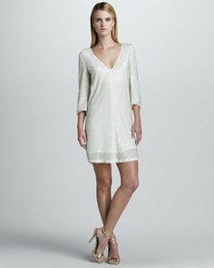 REVEL: REVEL Picks: Long Sleeve Reception Dresses