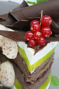 A fantastic dessert!!!