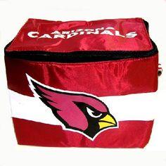 Arizona Cardinals NFL 12 Pack Cooler