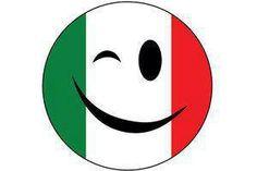Italian Happy Face! Yea Baby!!
